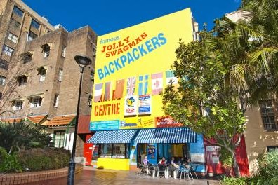 Jolly Swagman Backpackers Sydney Hostel - Perisher Accommodation