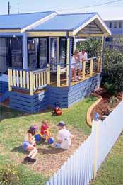 Werri Beach Holiday Park - Perisher Accommodation