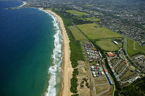 Wollongong Surf Leisure Resort - Perisher Accommodation