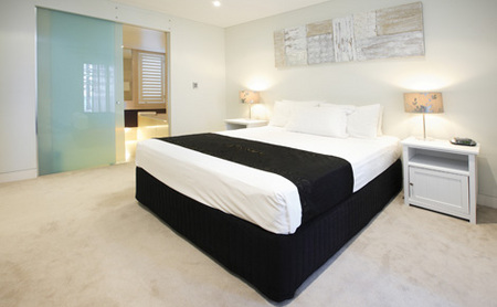 Manly Surfside Holiday Apartments - Perisher Accommodation