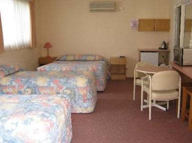 Goulburn Motor Inn - Perisher Accommodation