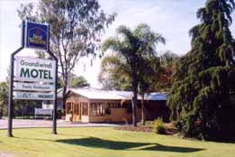 Goondiwindi Motel - Perisher Accommodation