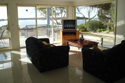 Ambience Apartments Coffin Bay - Perisher Accommodation