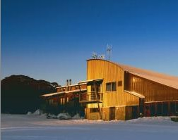 The Stables Resort - Perisher Accommodation