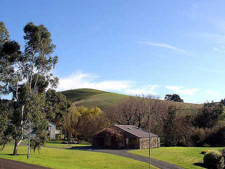 The Old Oak Bed  Breakfast - Perisher Accommodation