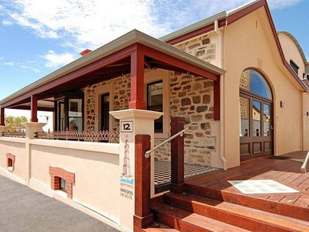 Timeball Apartments - Perisher Accommodation