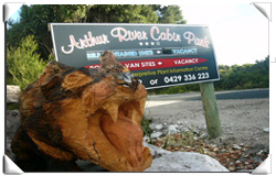 Arthur River Cabin Park - Perisher Accommodation