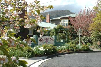 Rosie's Inn - Perisher Accommodation