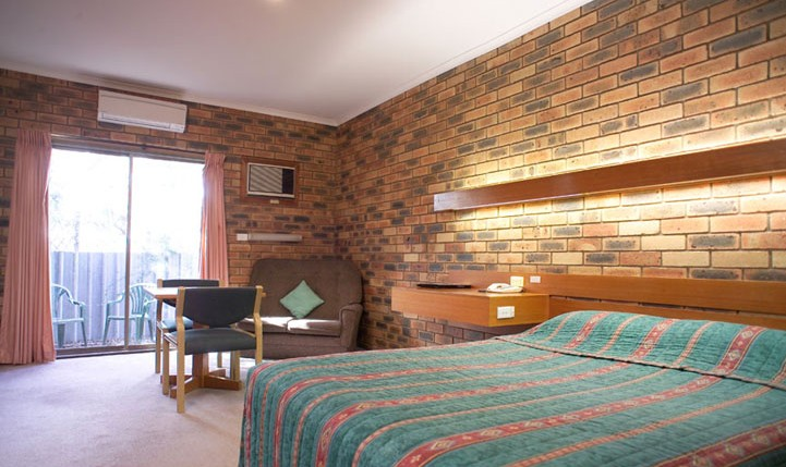 Comfort Inn Sandhurst - Perisher Accommodation