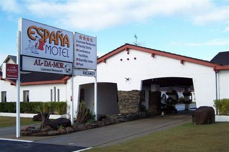 Espana Motel - Perisher Accommodation