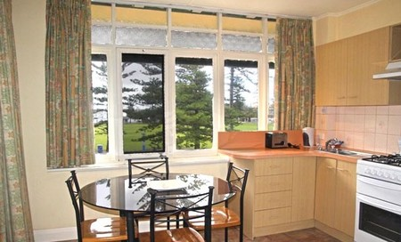Bayview Apartments - Perisher Accommodation