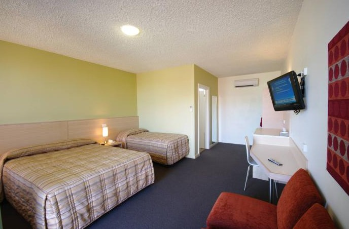 Adelaide Road Motor Lodge - Perisher Accommodation