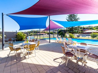 Ibis Styles Geraldton - Perisher Accommodation