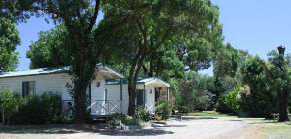 BIG4 North Cedars Holiday Park Wangaratta