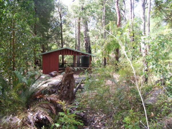 Snottygobble Loop Camp at DEntrecasteaux National Park - Perisher Accommodation