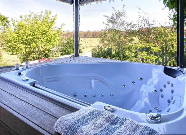 A Way To Relax At Welcome Springs Country Stays - Perisher Accommodation