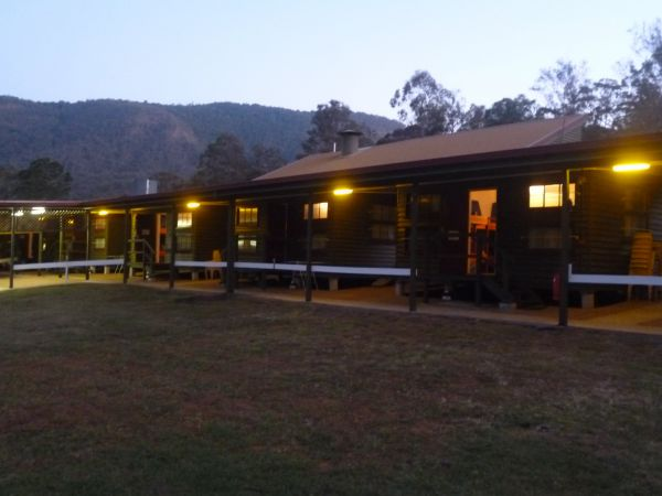Christmas Creek Cafe and Cabins - Perisher Accommodation