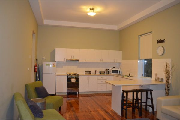 Revive Central Apartments - Perisher Accommodation