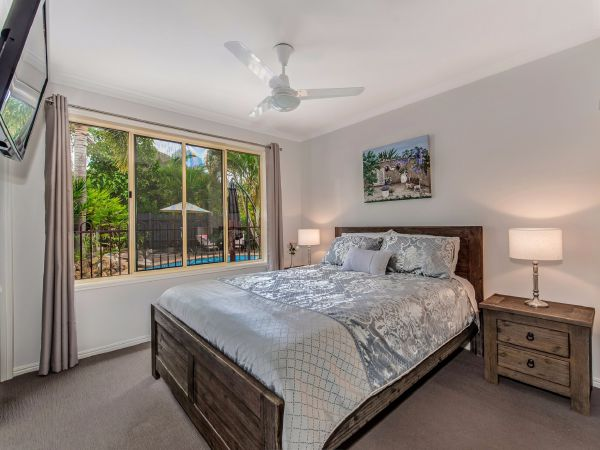 'The Dales' Boutique Bed And Breakfast - Perisher Accommodation