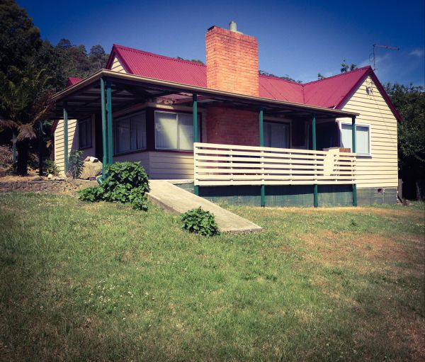 A Place To Stay In Derby - Perisher Accommodation
