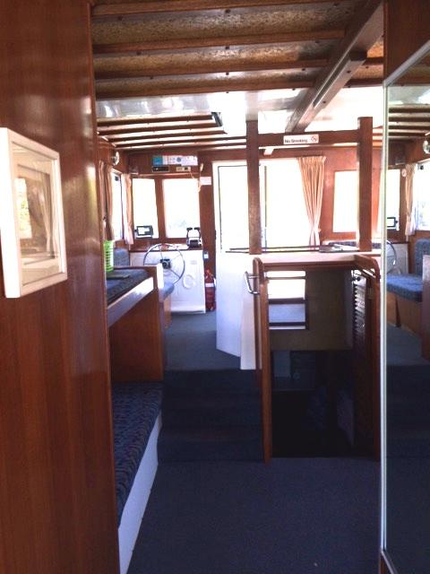 Luxury Afloat Hawkesbury River And Brooklyn - Perisher Accommodation