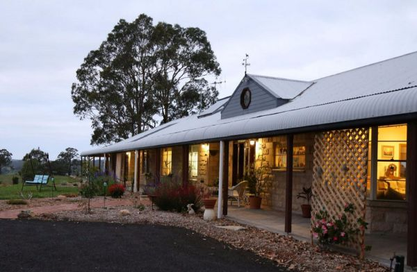BellbirdHill Bed and Breakfast - Perisher Accommodation