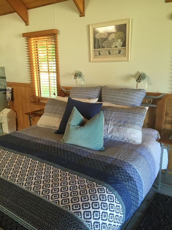 Colac Colac Caravan Park - Perisher Accommodation
