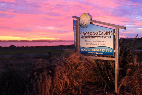 Coorong Cabins - Perisher Accommodation