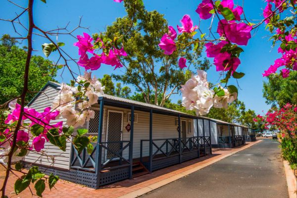 Discovery Parks - Port Hedland - Perisher Accommodation