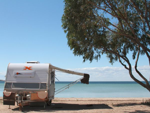 Discovery Parks - Streaky Bay Foreshore - Perisher Accommodation