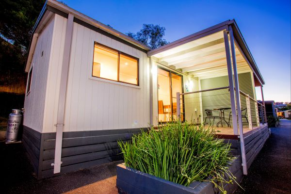 Discovery Parks - Geelong - Perisher Accommodation