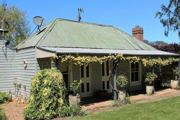 Drayshed Cottage - Perisher Accommodation