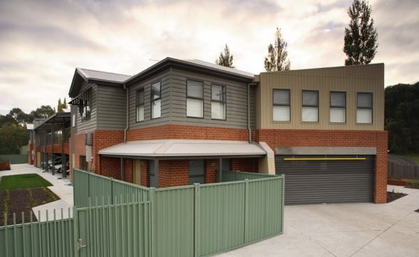 FedUni Living - Perisher Accommodation