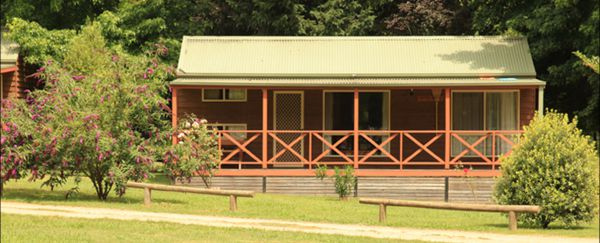 Harrietville Cabins And Caravan Park - Perisher Accommodation