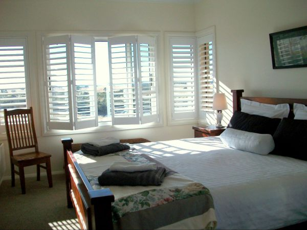Heathcote Views Bed  Breakfast - Perisher Accommodation