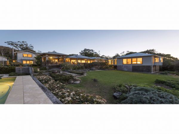 Jamberoo Valley Farm - Perisher Accommodation