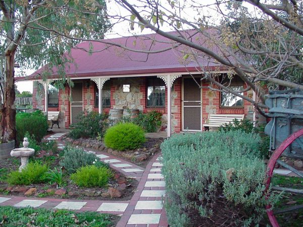 Langmeil Cottages - Perisher Accommodation