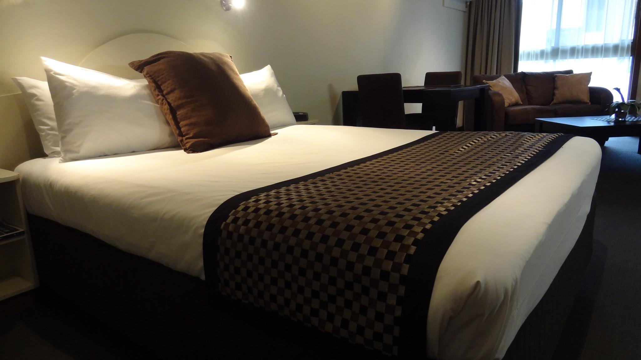 Quality Inn Presidential Motel - Perisher Accommodation