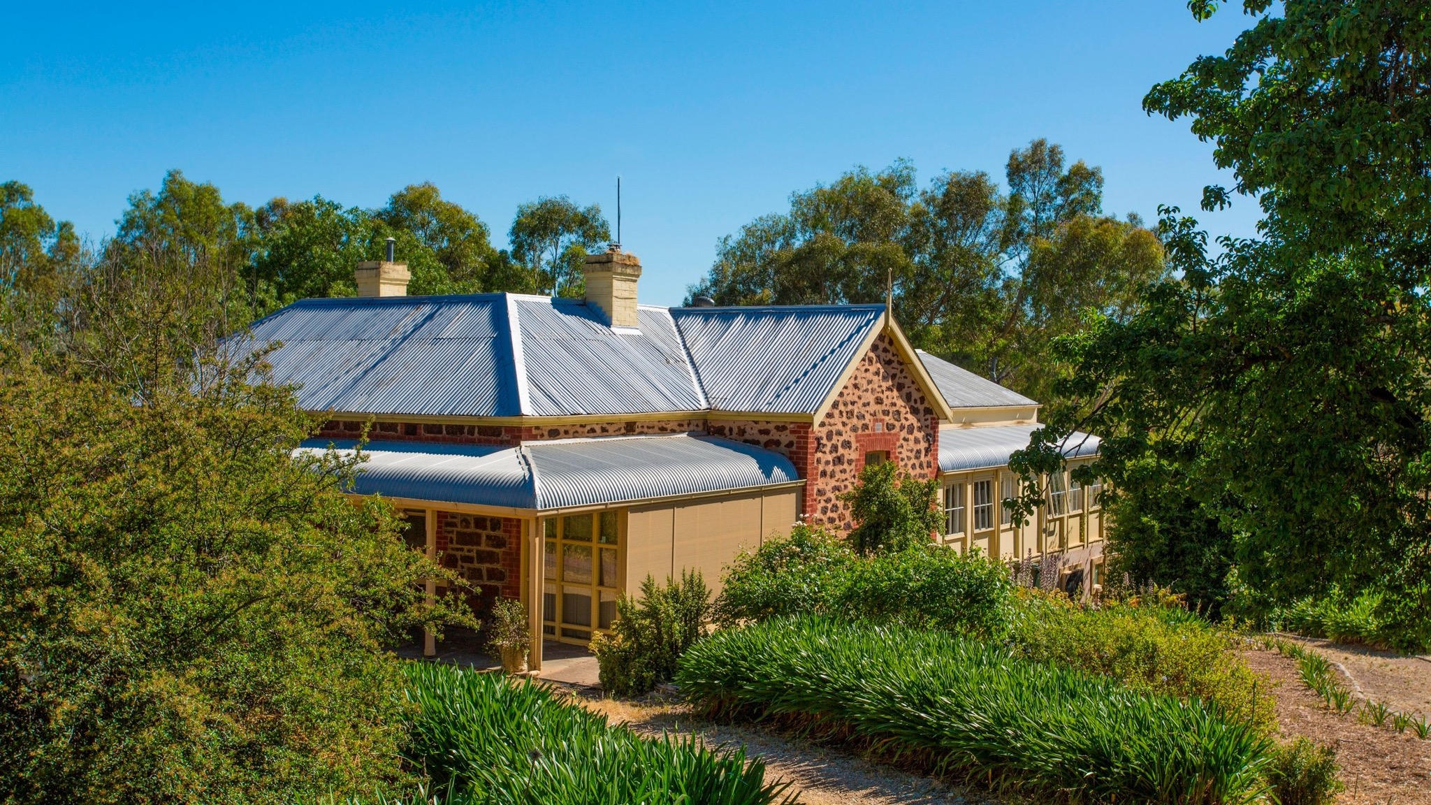Red Gum Retreat - Perisher Accommodation