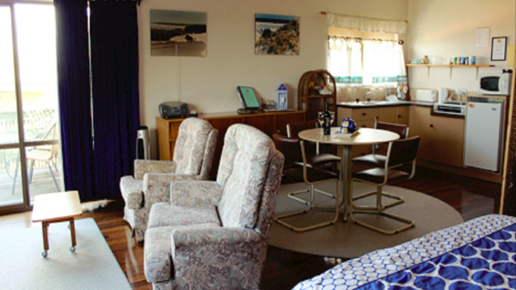 Yardarm B&B - Perisher Accommodation
