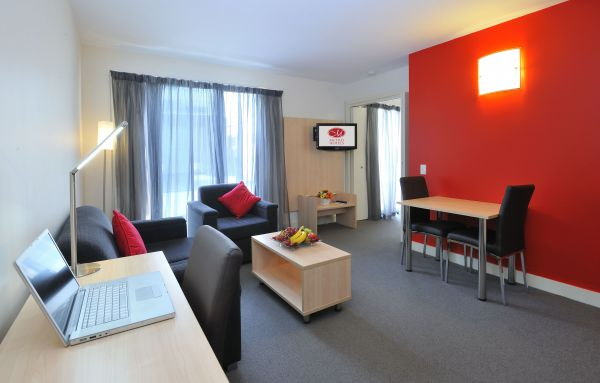 Metro Apartments On Bank Place - Perisher Accommodation
