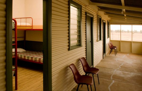 Mount Wood Shearers Quarters - Perisher Accommodation