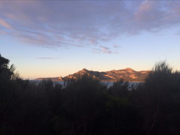 Morning Mist - Perisher Accommodation