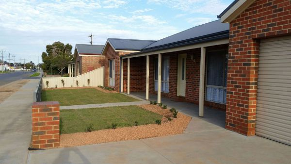 Numurkah Self Contained Apartments - Perisher Accommodation