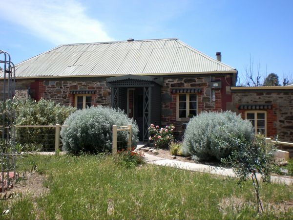Olive Grove Retreat - Perisher Accommodation