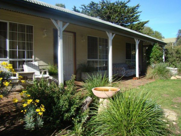 Peppertree Cottage - Perisher Accommodation