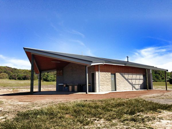 Port Campbell Recreation Reserve - Perisher Accommodation