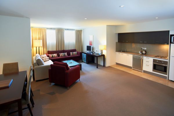 Quest Apartments Maitland - Perisher Accommodation