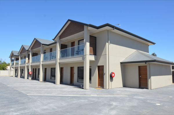 Renmark Holiday Apartments - Perisher Accommodation