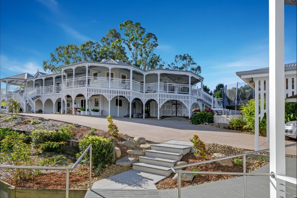 The Farmhouse Eumundi - Perisher Accommodation